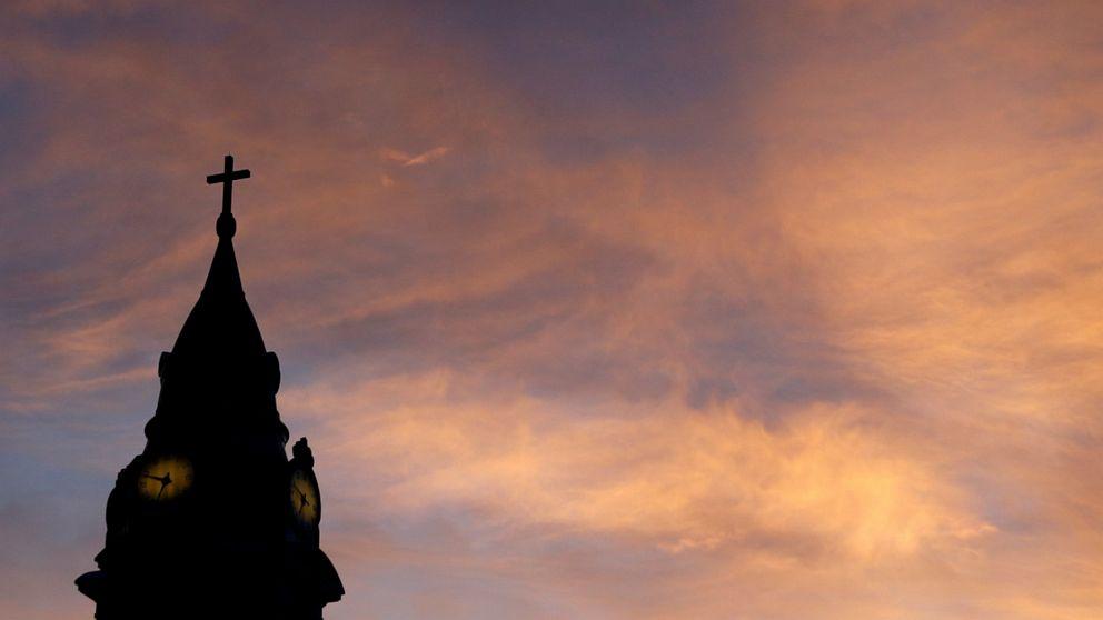 ペンシルバニアdiocesesお$84Mに564聖職者虐待の被害者
