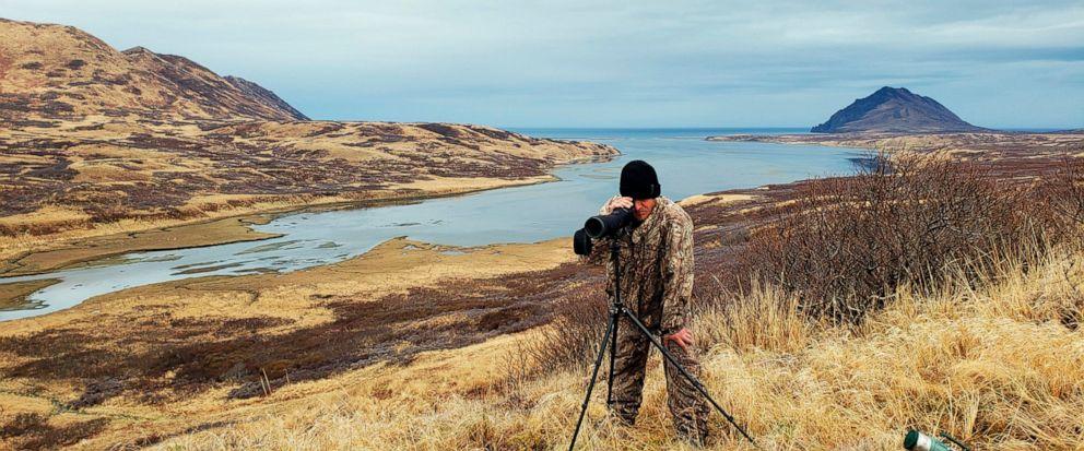 Alaska Hunting Trip Death