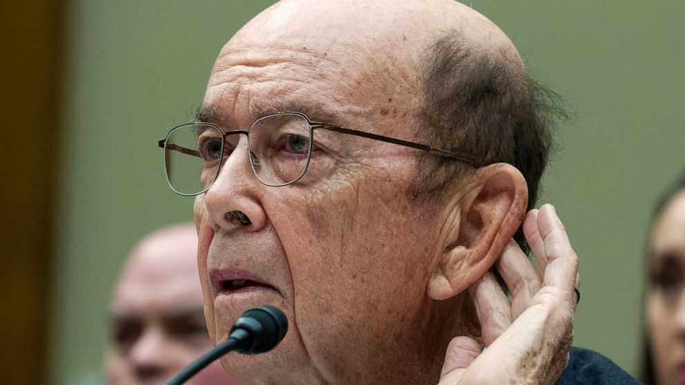 Judge: Census question might have discriminatory motive