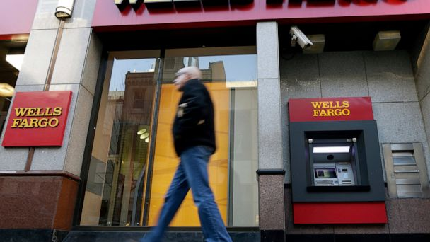 Wells Fargo News & Videos - ABC News - ABC News