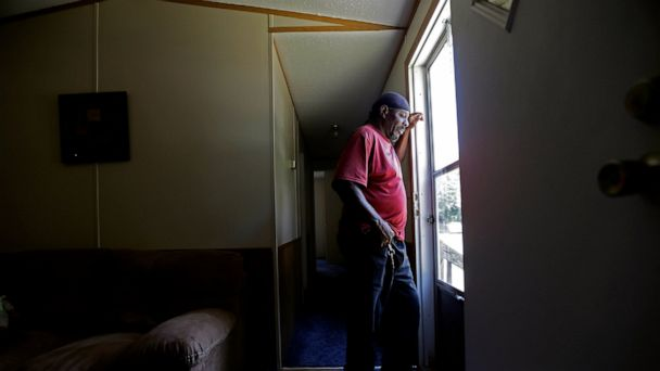 Mobile home residents hit with soaring rent after hurricanes