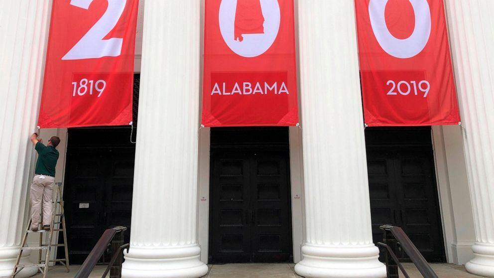 Alabama history agency admits perpetuating systemic racism thumbnail