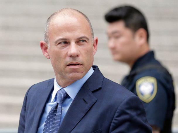 Avenatti lawyer to put Stormy Daniels' credibility on trial