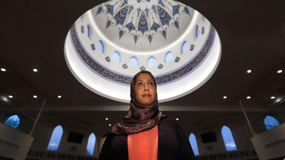 After Floyd, raw talk, racial reckoning among US Muslims thumbnail