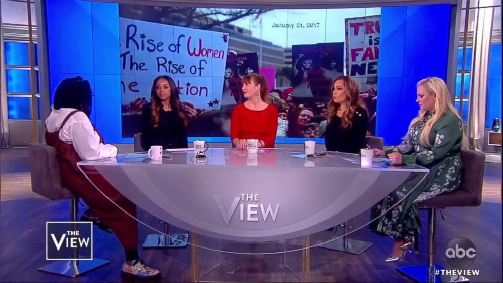 Image result for tamika on the view