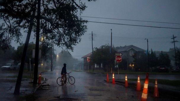 At least 3 dead as Zeta slams the South: Latest