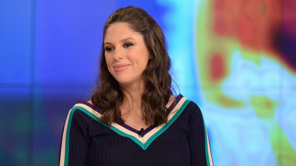 Abby Huntsman of 'The View' gives birth to twins - ABC News