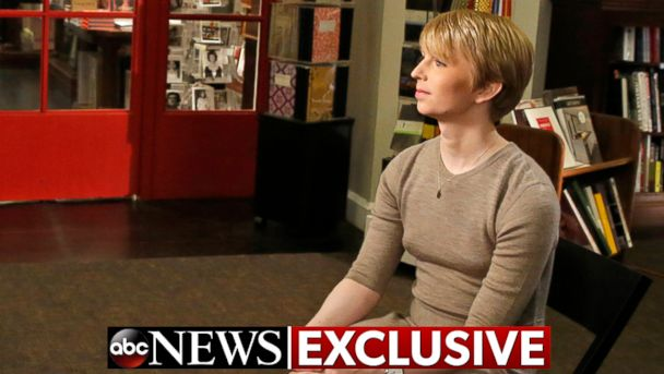 Chelsea Manning says she was trying to 'do the right thing' when she leaked classified military information