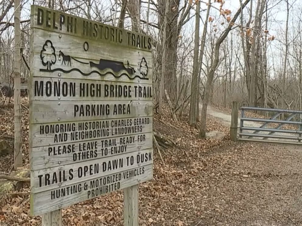 PHOTO: Liberty German, 14, and Abigail Williams, 13, were reported missing by their families on Feb. 13 after they didnt return from a hike, authorities said.