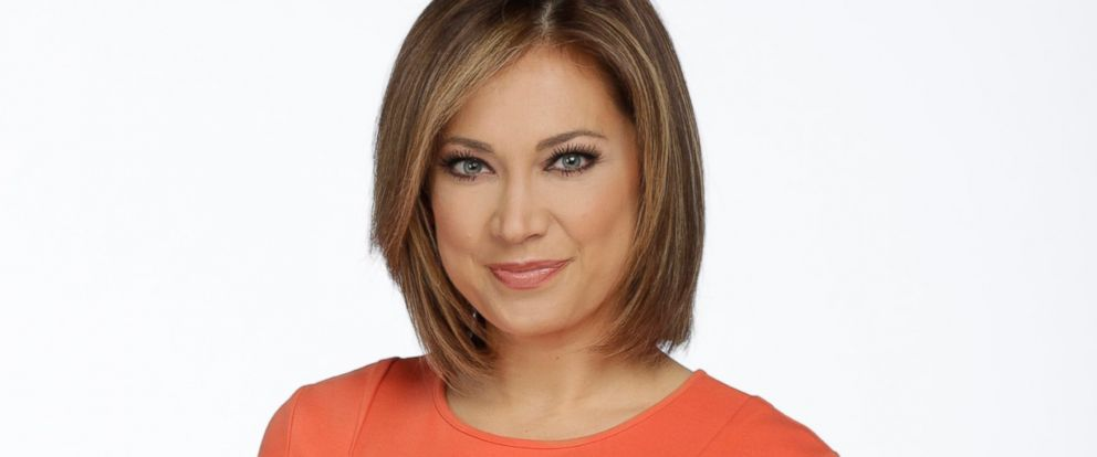 PHOTO: Ginger Zee