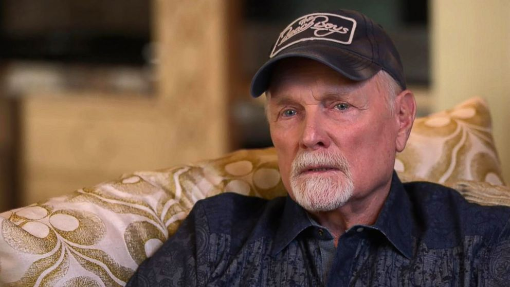 Beach Boys' Mike Love recalls meeting Charles Manson through bandmate Dennis Wilson for the 1st time