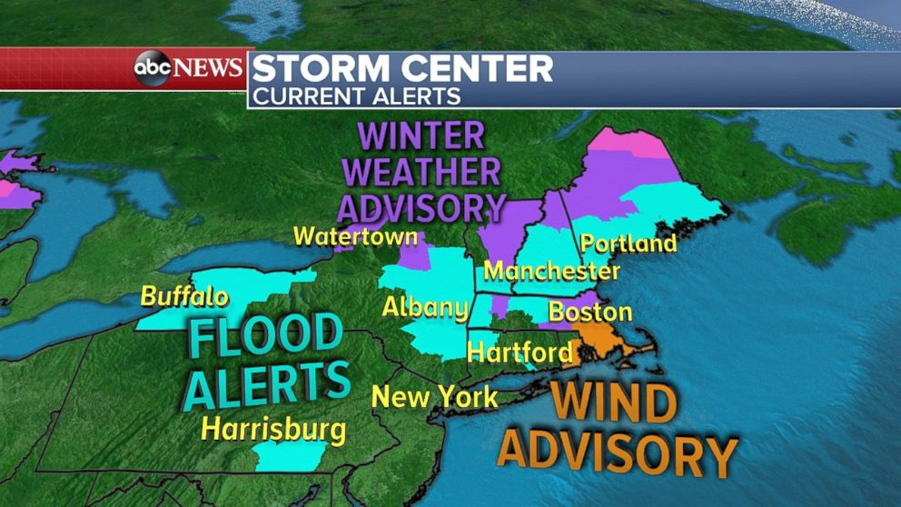 Abc Rhode Island Weather