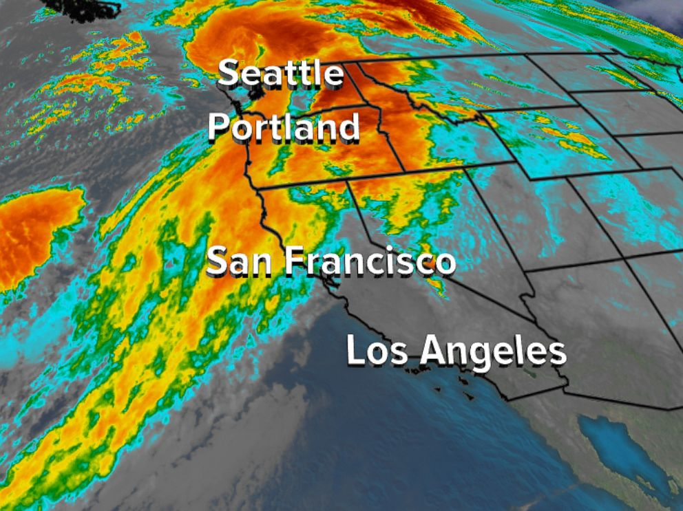 Storms to Bring Heavy Rain, Snow, Wind to Western US Over ... on satellite maps of homes, google maps united states, mercator projection map united states, printable outline maps united states, satellite maps of america, 3d model of united states, antique map united states, current snow cover map united states, satellite over united states, digital elevation map united states, satellite view of an addresses, satellite imagery united states, campground maps of united states, stream in the united states, space view of united states, night view of united states, humidity of united states, weather of united states, physical map western united states, satellite view of united states,