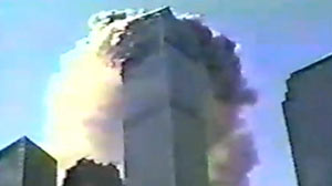 PHOTO New Helicopter Video of 9/11 Attacks Released