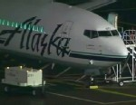 PHOTO:An Alaska Airlines jetliner was forced to make an emergency landing Jan. 1, 2013 in Portland, Ore., after the pilot lost consciousness.