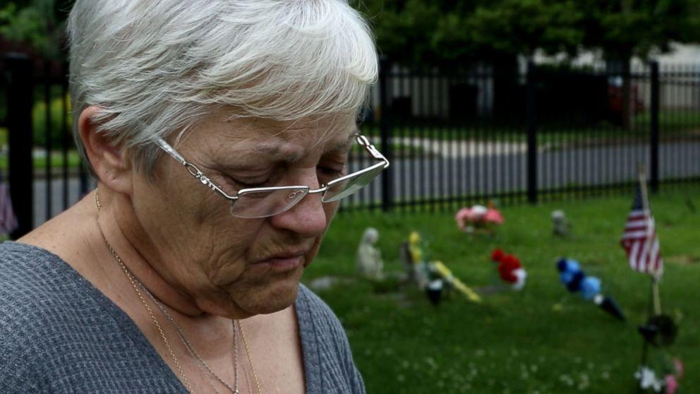 Deborah Fuller's daughter Sarah Fuller died nearly 15 months after being prescribed SUBSYS.