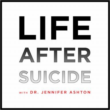 ABC News Life After Suicide podcast posts new episodes each Wednesday.