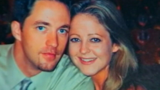 PHOTO: Six years after the disappearance and death of his wife Nicole, Martin David Pietz has been arrested in Washington and charged with second-degree murder.
