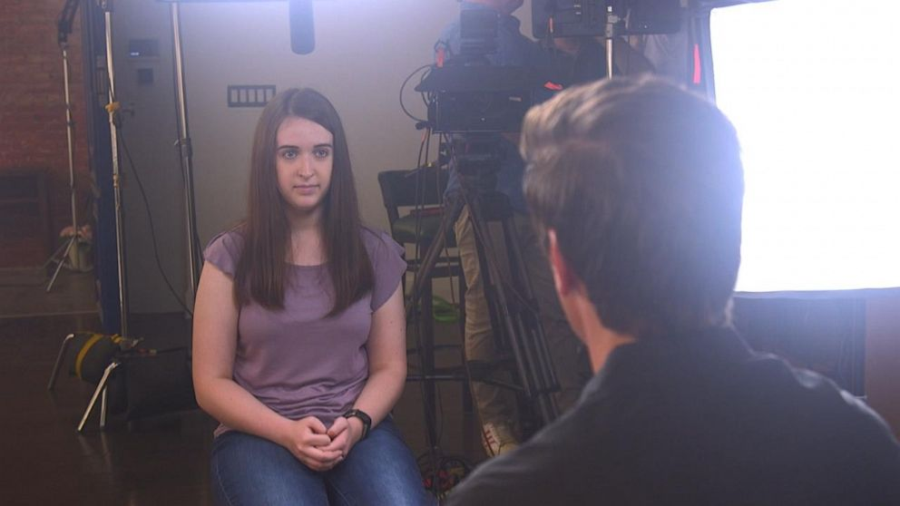 'Slender Man' stabbing victim: 'Without the whole situation, I wouldn't be who I am'