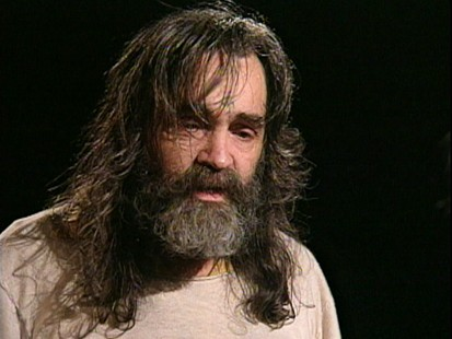 VIDEO: Charles Manson and former followers talk about the murders.