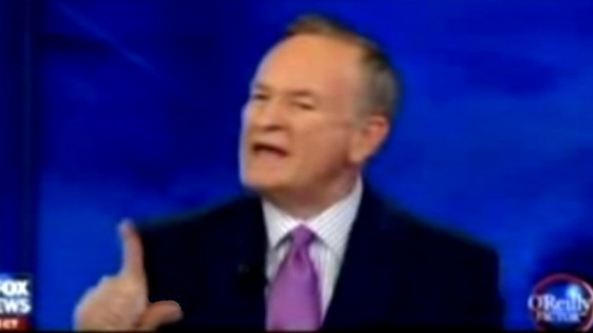 VIDEO: Bill OReilly calls Al_Jazeera anti-Semitic and anti-American.