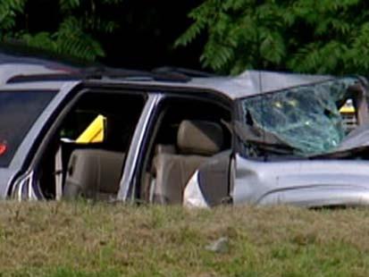 VIDEO: Witness describes scene at horrific Taconic Parkway crash in July.
