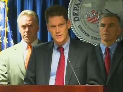 VIDEO: U.S. Attorney announces the arrest of Tarek Mehanna on terror-related charges.