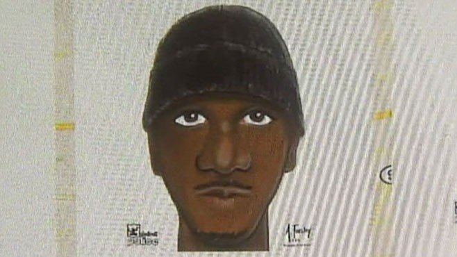 VIDEO: Cops release new sketches of man suspected of raping 7 women.