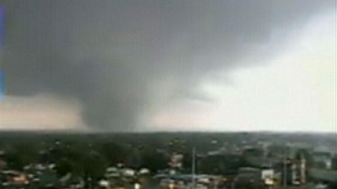 massive tornado hits alabama storms leave dozens dead abc news