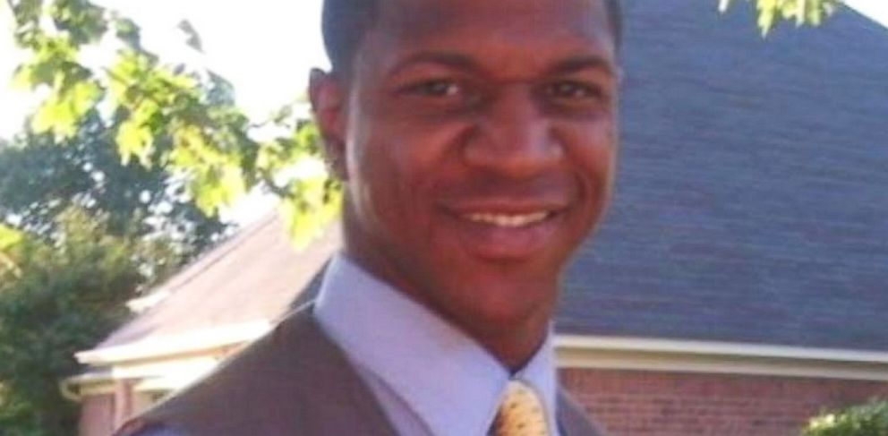 PHOTO: Texas resident Alfred Wright went missing on Nov. 7 and was found dead 19 days later.
