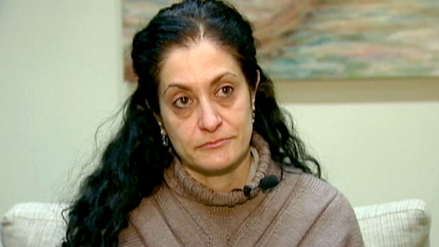PHOTO: Ani Chopourian was awarded $168 million by a federal judge on Feb. 29, 2012.