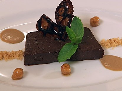 VIDEO: Chocolate Marquis