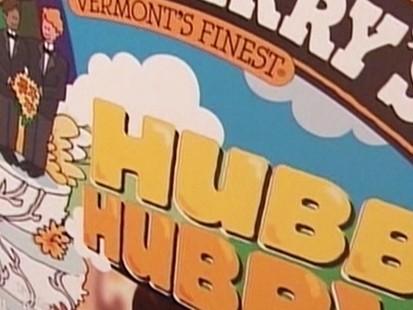 VIDEO: Hubby Hubby ice cream