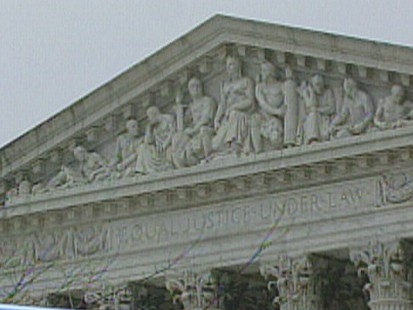 VIDEO: Jan Crawford Greenburg on today?s Supreme Court decisions.