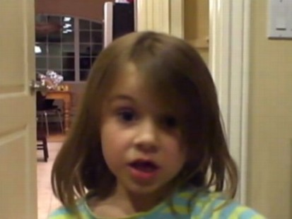VIDEO: A young girl?s outspoken opinion on marriage becomes a viral video sensation.