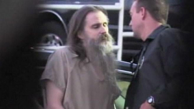 Elizabeth Smart Kidnap Suspect Brian David Mitchell Found