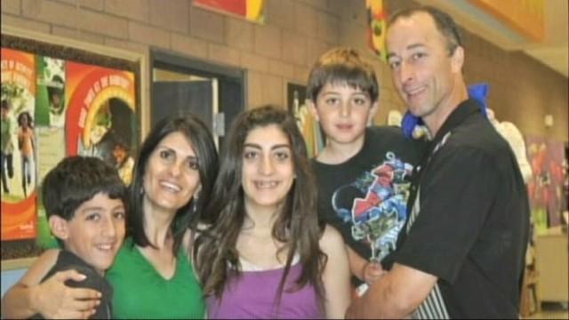 VIDEO: Arizona Family Dead in Murder-Suicide