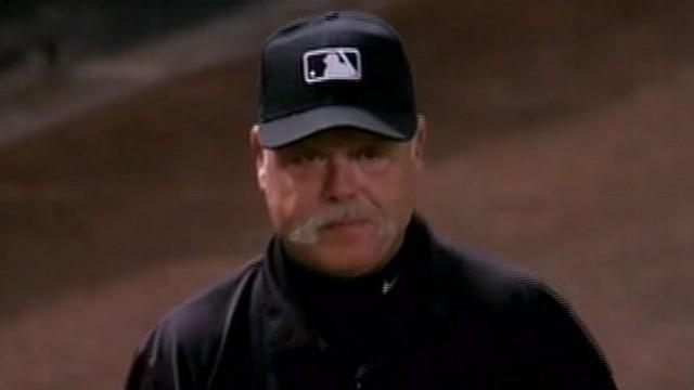 VIDEO: MLB Umpire Jim Joyce Saves Life Before Arizona Diamondbacks Game