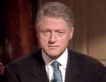 VIDEO: Bill Clinton admits affair with Monica Lewinsky