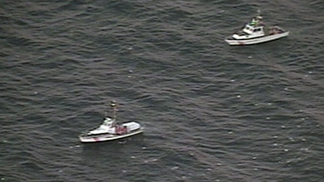 Jan  31, 2000: Alaska Airlines Plane Crash