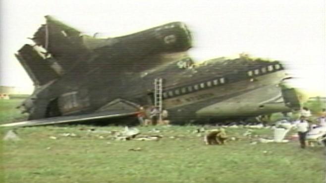 Today in History: Delta Flight 191 Crashes