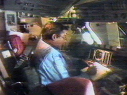 VIDEO: NASA Shuttle Columbias first mission 1981