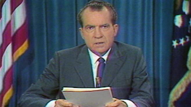 Good Morning Vietnam Nixon Testicles : April  u s invades so vietnam through cambodia