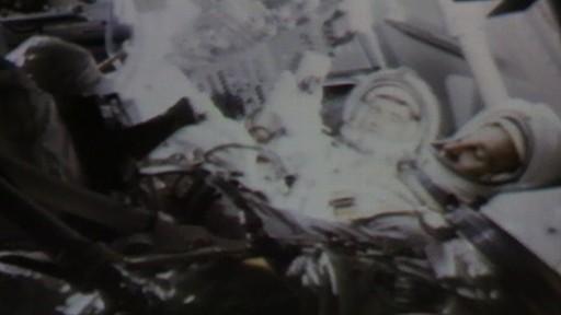 Jan  27, 1967: Three Astronauts Killed by Fire in NASA's