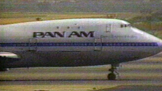 Sept  5, 1986: Plane Hijacking in Pakistan