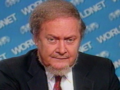 VIDEO: Robert Bork nominated to Supreme Court