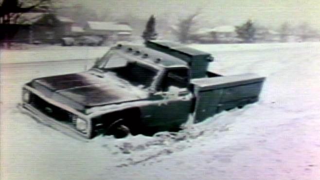 Jan 26 1978 Blizzard Across America Video Abc News