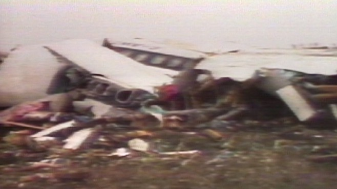 Sept 10 1976 Mid Air Plane Collision Video Abc News