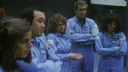what killed the space shuttle challenger astronauts - photo #14