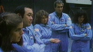 when did space shuttle challenger blow up - photo #41
